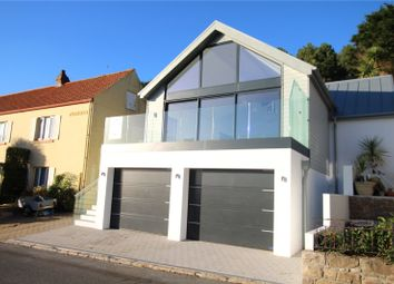 Thumbnail 3 bed detached house for sale in La Route De L'etacq, St. Ouen, Jersey