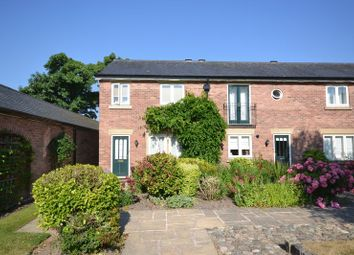 Thumbnail 2 bed mews house for sale in 33 The Stables, Runshaw Hall Lane, Euxton