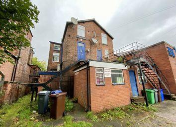 4 bed flat to rent in Wilbraham Road, Chorlton M21
