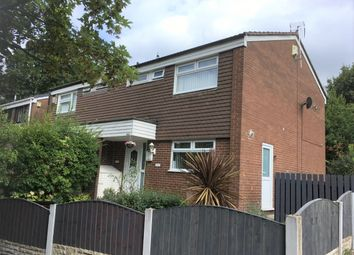 Thumbnail 3 bed semi-detached house to rent in Inskip, Skelmersdale, Lancashire