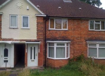 Thumbnail 3 bed property to rent in Rodborne Road, Harborne, Birmingham