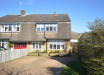 Thumbnail 4 bedroom semi-detached house for sale in Duffield Road, Walton On The Hill, Tadworth
