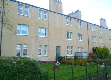 Thumbnail 2 bed flat to rent in Clepington Road, Dundee