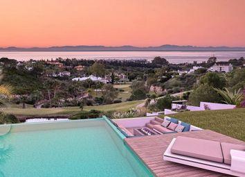 Thumbnail 5 bed villa for sale in Spain, Málaga, Estepona