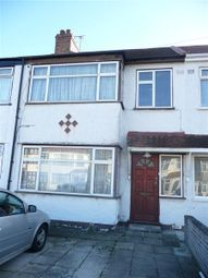 Thumbnail 3 bed terraced house to rent in St. Pauls Avenue, Queensbury, Harrow