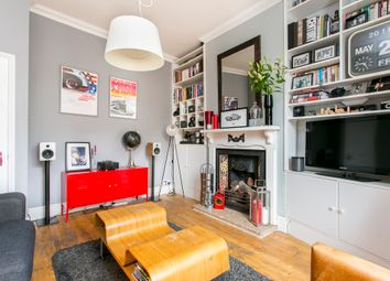 Thumbnail 1 bed flat for sale in Brookfield Road, London