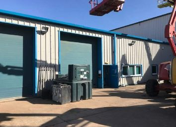 Thumbnail Light industrial to let in Unit 4B Kendall Business Park, Stafford Park 6