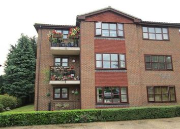 Thumbnail 2 bed flat to rent in Parkhill Road, Bexley