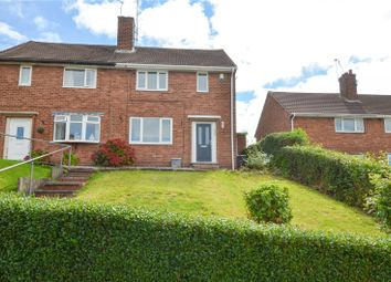2 bed semi-detached house for sale in Valbourne Road, Birmingham, West Midlands B14