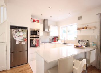 Thumbnail 4 bed semi-detached house to rent in Loughton Way, Buckhurst Hill, Essex