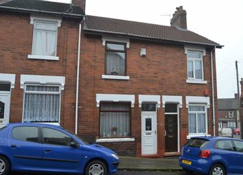 Thumbnail 2 bedroom terraced house for sale in Fairfax Street, Birches Head, Stoke-On-Trent