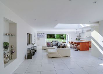 Thumbnail 4 bed detached house for sale in Knowle Grove, Virginia Water