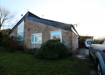 Thumbnail 1 bed bungalow for sale in Studfold, Chorley, Lancashire