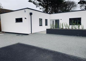 Thumbnail 2 bed bungalow to rent in South Albany Road, Redruth