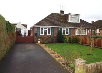Thumbnail 2 bed semi-detached house for sale in Silverdale Drive, Waterlooville