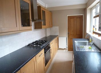 Thumbnail 3 bedroom terraced house to rent in Dora Street, Walsall