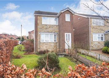 Thumbnail 3 bed detached house for sale in Julie Avenue, Wakefield