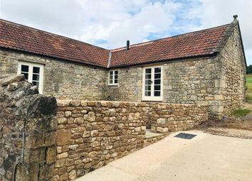 Thumbnail Barn conversion to rent in Dean Farm, West Cranmore, Shepton Mallet, Somerset