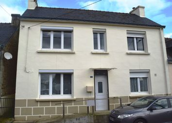 Thumbnail 2 bed semi-detached house for sale in 56160 Langoëlan, Morbihan, Brittany, France