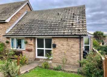 Thumbnail 2 bed bungalow for sale in Ifield Close, Saltdean, Brighton, East Sussex