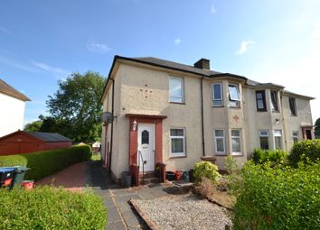 Thumbnail 2 bed flat for sale in Macbeth Road, Ayrshire