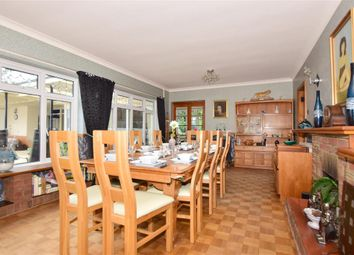 Thumbnail 5 bed bungalow for sale in Uplands Way, Minster On Sea, Sheerness, Kent