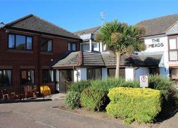 Thumbnail 2 bed flat for sale in The Meads, Wyndham Road, Silverton, Devon