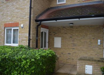 Thumbnail 2 bed flat for sale in Sutton Court, Ware