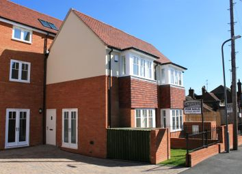 Thumbnail 3 bed terraced house for sale in Town Lane, Marlow