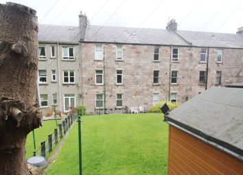 Thumbnail 2 bed flat for sale in 19, South Street, Flat 1-1, Greenock, West End PA168Ua