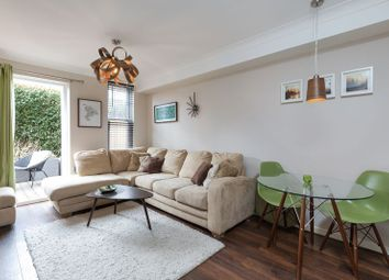 Thumbnail 1 bed flat for sale in Leabank Square, Hackney Wick