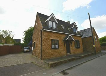 Thumbnail 3 bedroom detached house for sale in Chawton Cottage, Starmers Lane, Kislingbury, Northampton