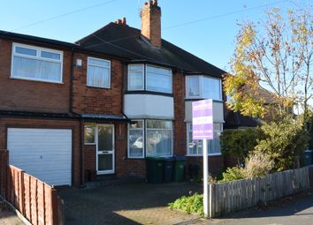 Thumbnail 4 bed semi-detached house to rent in Pottery Road, Oldbury
