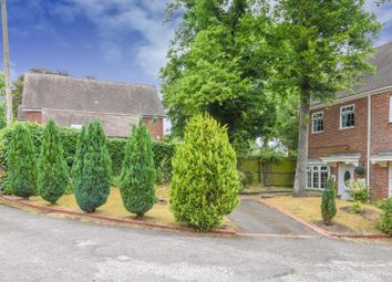 Thumbnail 1 bed semi-detached house for sale in Greengates, Henley-In-Arden