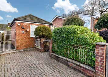 Thumbnail 3 bed detached bungalow for sale in Rose Hill, Waterlooville