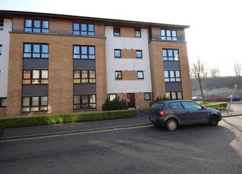 Thumbnail 2 bed flat for sale in Saucel Place, Paisley, Renfrewshire