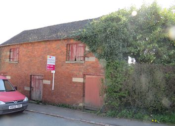 Thumbnail Property for sale in Badgery Close, Greenacres Drive, Uttoxeter