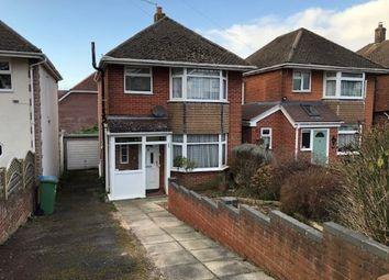 Thumbnail 3 bed detached house for sale in Midanbury Lane, Southampton