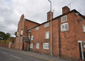 Thumbnail 1 bed flat for sale in Mansion House, Lichfield Road, Stone