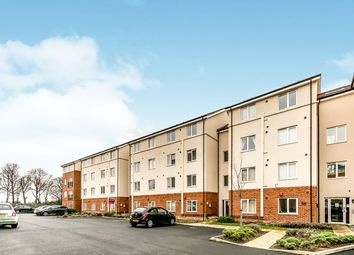 Thumbnail 2 bed flat for sale in Chestnut Lane, Leeds, West Yorkshire