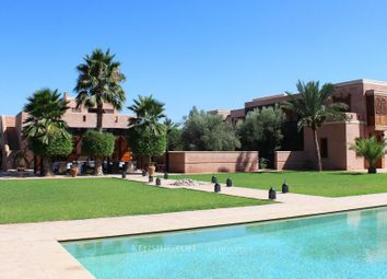 Thumbnail 6 bed villa for sale in Marrakesh, 40035, Morocco