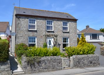 3 bed detached house for sale in Tregonissey Road, St Austell PL25