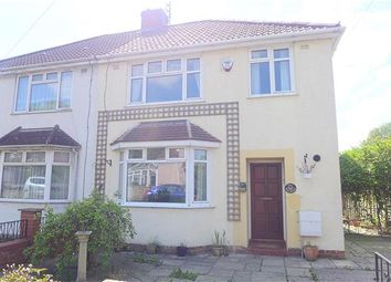 Thumbnail 4 bed flat to rent in Gordon Road, Whitehall, Bristol