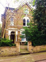 Thumbnail 2 bed flat to rent in Avon Road, Brockley, London