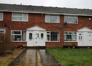 Thumbnail 2 bed terraced house for sale in Riversdale, Haxby, York, North Yorkshire