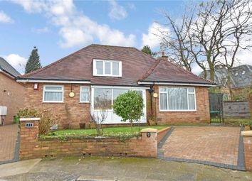 Thumbnail 3 bed bungalow to rent in Oakwell Drive, Salford, Greater Manchester
