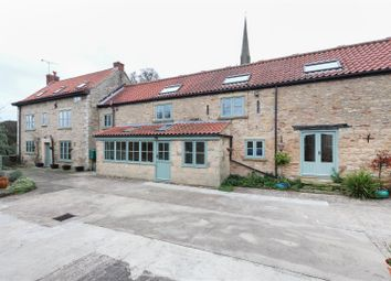 Thumbnail 5 bed property for sale in Stenton Farm, High Street, Laughton, Sheffield