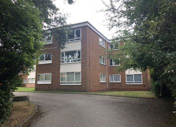 Thumbnail 2 bed flat to rent in Brockenhurst Court, Station Road, Sutton Coldfield