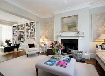 5 bed detached house to rent in Bedford Gardens, London W8