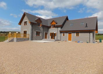 Thumbnail 4 bed detached house for sale in Catbells Archiestown, Aberlour